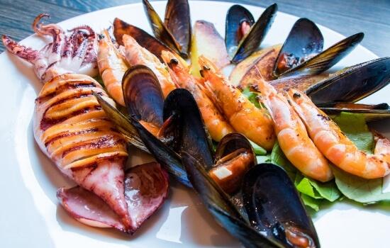 seafoodplateau