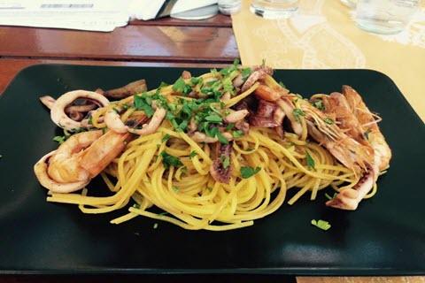 spaghettidimare