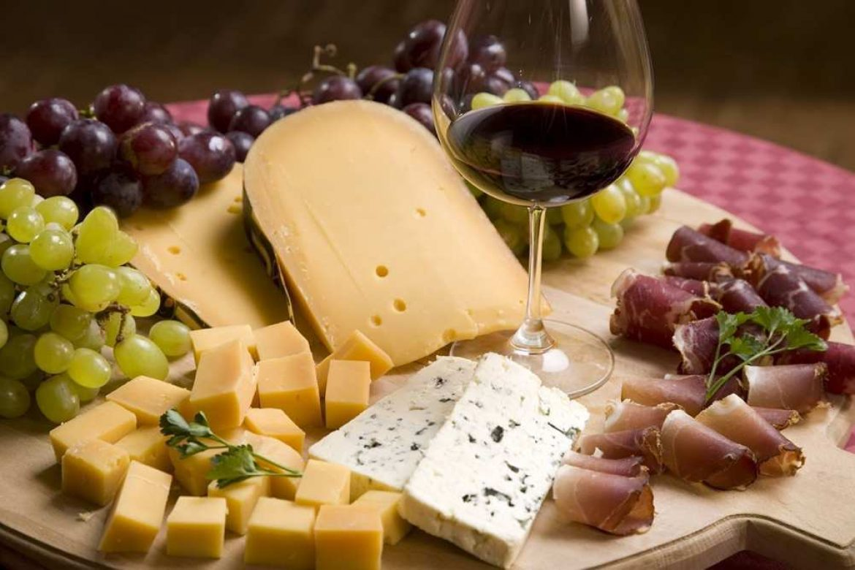 Degustarea de vin -Crama Metamorfosis